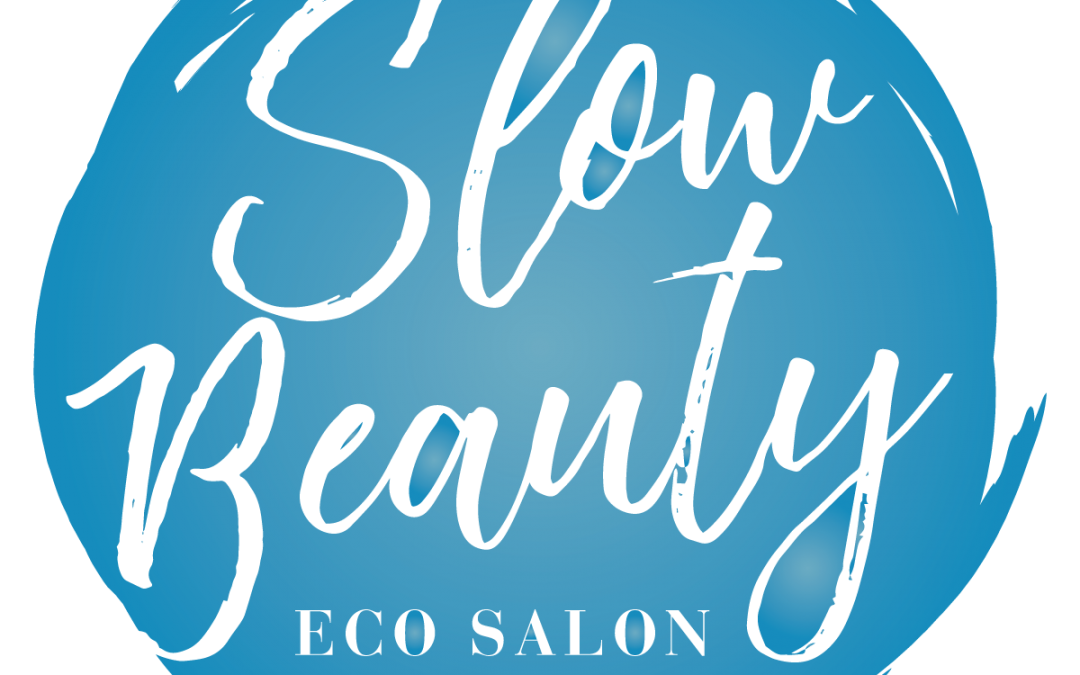 Slow Beauty Brand Identity