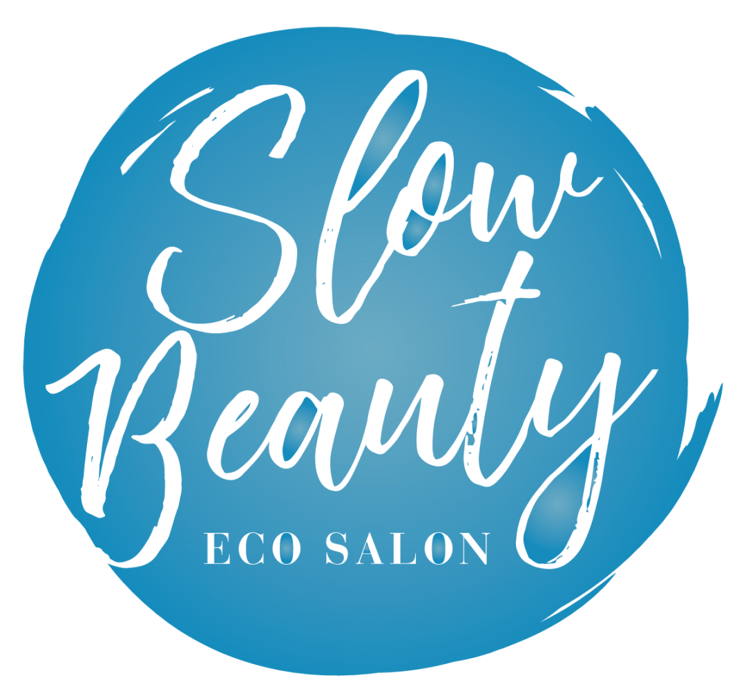 Slow Beauty Brand Identity